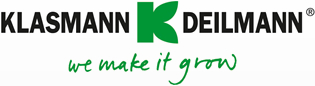 Klasmann Deilmann - we make it grow!